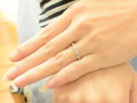 【送料無料】結婚指輪マリッジリングブライダルホワイトゴールドk10平打ちカットリング10k10金ペア2本セットペアリングストレートメンズレディース記念日指輪【_包装】0824カード分割