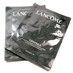 ランコムジェニフィックマスク 16ml x 2枚【定形外普通郵便なら送料無料!!】