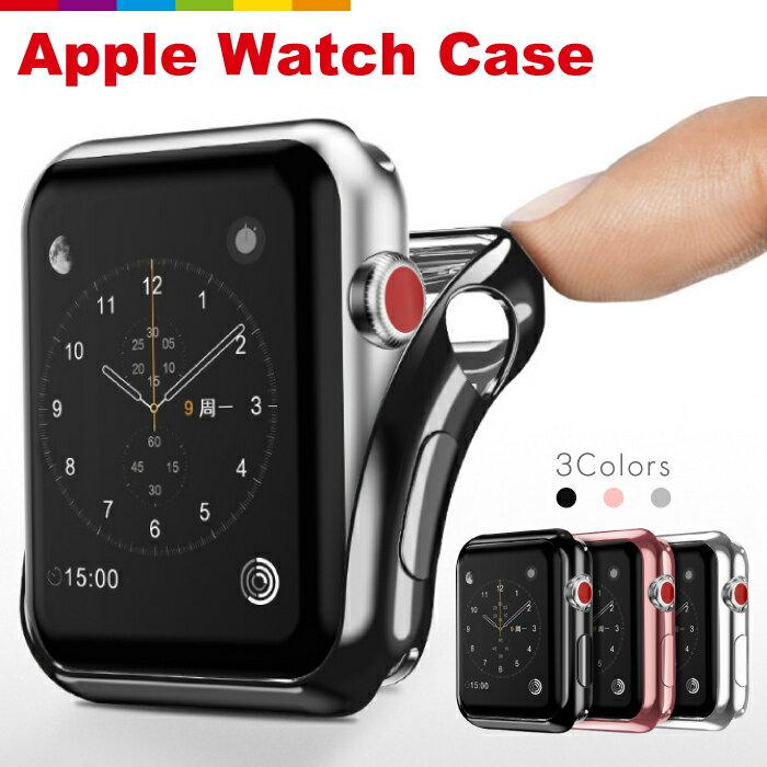 スマートフォン・タブレット, その他 Apple Watch Series 321 TPU Apple Watch 2 42mm 38mm 3 TPU