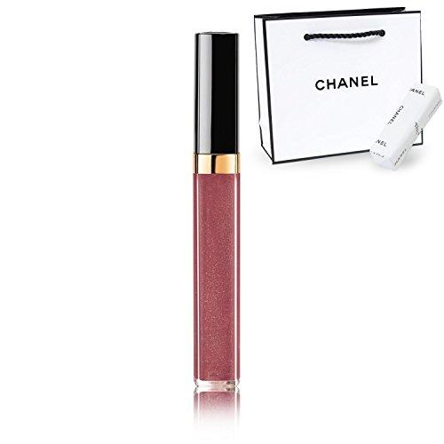 CHANEL Lip Gloss CHANEL ROUGE COCO GLOSS 24 ((11...