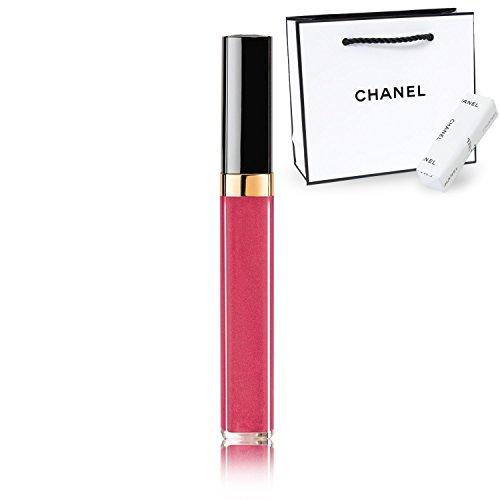 CHANEL Lip Gloss CHANEL ROUGE COCO GLOSS 24 ((17...