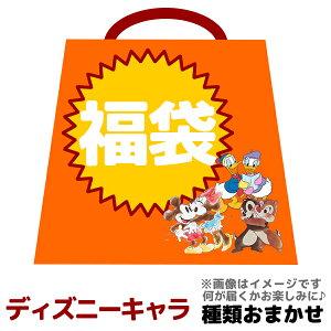 選べる ディズニーキャラクター 福袋 おまけつき 中身おまかせ 何が届くかお楽しみ キャラクターグッズがもりもり