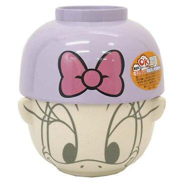デイジーダック ミニお茶碗&汁椀セット キャラクター食器ギフト通販