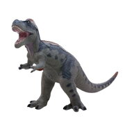 ティラノサウルス ビッグサイズフィギュア ビニール コレクション ポイント