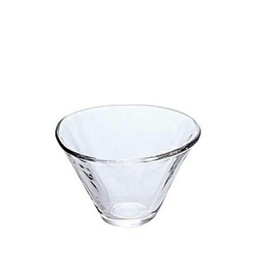 取寄品 てびねり ガラス器 小付け 3個セット P-6258 アデリア 日本製 食器石塚硝子通販 シネマコレクション