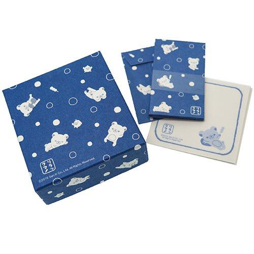 紙製品・封筒, レターセット
