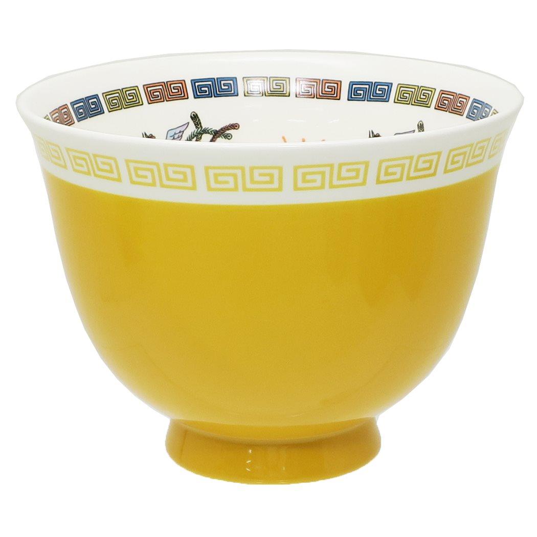 おまち堂 どんぶり ラーメン鉢 鳳凰 アルタ 陶器製食器 プレゼント おもしろ 雑貨 グッズ 通販 シネマコレクション