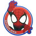 スパイダーマン コースター ラバー コースター グリヒル マーベル インロック コレクション インテリア雑貨 キャラクターグッズ通販 【メール便可】【あす楽】【MARVELCorner】 【ママ割】エントリーで3倍 10/31まで
