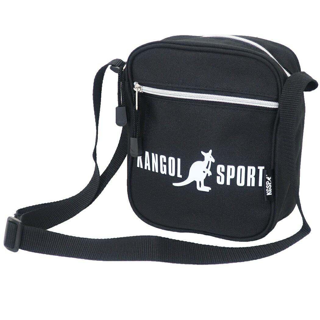 カンゴールスポーツ ショルダーバッグ ミニ BOX ショルダー KANGOL SPORTS マルヨシ ギフト 雑貨 アパレルブランドグッズ シネマコレクション