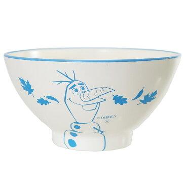アナと雪の女王2 子供用 お茶碗 漆器 茶椀 オラフ ディズニー ヤクセル 直径10.5cm キッズボウル キャラクターグッズ シネマコレクション