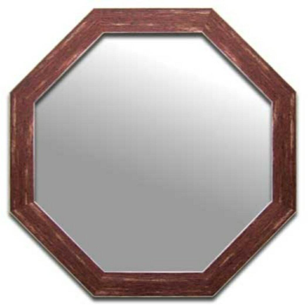 鏡, 壁掛け  Huit Mirror MHT-50390