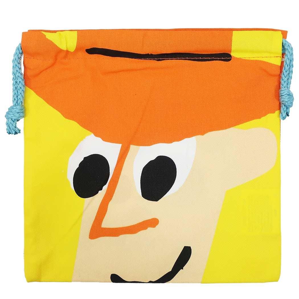 バッグ・ランドセル, 巾着袋  4