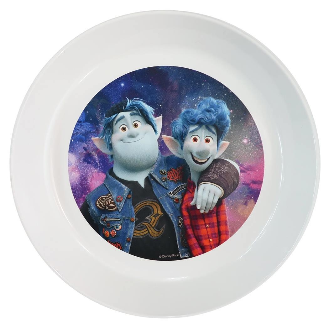 2分の1の魔法 中皿 PET ラウンドプレート M ディズニー ヤクセル プレゼント キャラクター グッズ シネマコレクション画像