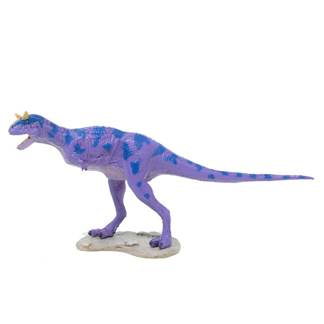 產品詳細資料,日本Yahoo代標|日本代購|日本批發-ibuy99|フィギュア カルノタウルス 恐竜 ソフトモデル フィギュア フェバリット インテリア 自由研究 グ…