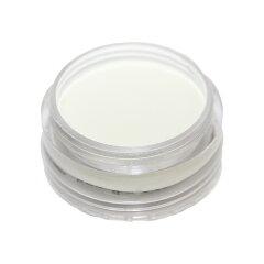 1/8oz. クリームメイクアップ ホワイト Cream Makeup, White, (0.125oz/7g) CC037 | 白,ライニングカラー,ドーラン,フェイスペイント,コスプレ,特殊メイク