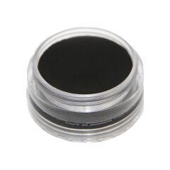 1/8oz. クリームメイクアップ ブラック Cream Makeup, Black, (0.125oz/7g) CC038 | 黒,ライニングカラー,フェイスペイント,コスプレ,特殊メイク