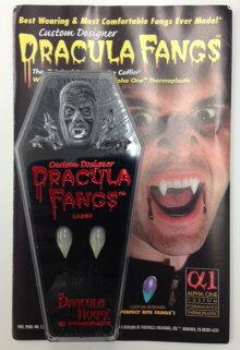 ドラキュラの牙FCC225|牙,キバ,八重歯,吸血鬼,ヴァンパイア,ドラキュラ,バンパイア,トワイライト,ビジュアル系|特殊メイク,コスプレ,学園祭,ハロウィン,仮装,パーティー,舞台,ホラー,シネマシークレット|DraculaHouseDRACULAFANGS