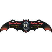 使い捨て付け牙FantomFangsFA001ドラキュラのキバ表