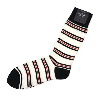 CORGI Royal Gurkha Stripe Sock