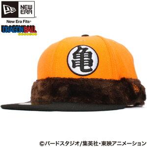 N0009577 5950 59fifty コラボ ドラゴンボール 帽子ドラゴンボール×ニューエラ 5950キャップ ...