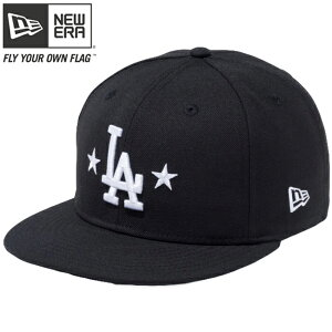 ニューエラ 950 スナップバック キャップ ロサンゼルス ドジャース ツースター ブラック スノーホワイト New Era 9FIFTY Snapback Cap Los Angeles Dodgers Two Stars Black White【あす楽対応_近畿】【あす楽対応_中国】【あす楽対応_四国】【あす楽対応_九州】