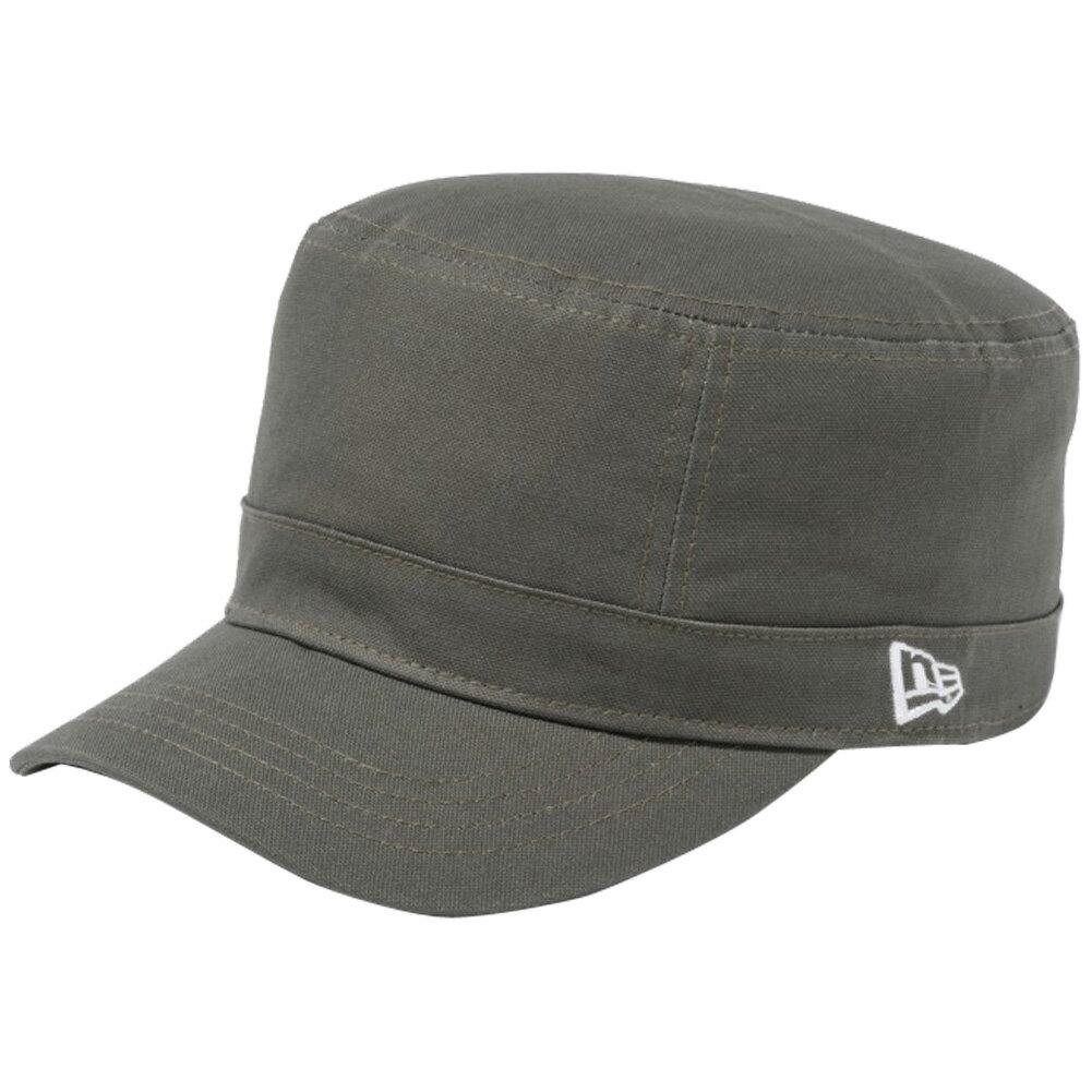 メンズ帽子, キャップ  WM01 New Era Work Cap WM01 Series Moss Jalapeno Natural
