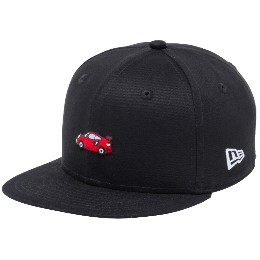 帽子, キャップ  950 New Era 9FIFTY Child Snapback Cap Mini Logo Cars Sports Car