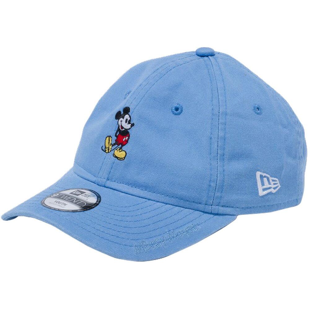 帽子, キャップ  920 DisneyNew Era 9TWENTY Kids Cap Mickey Mouse