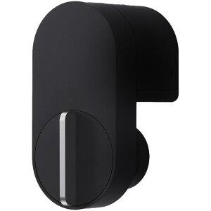 キュリオロック Q-SL2 ブラック Qrio Lock Q-SL2 Black【あす楽対応_近畿】【あす楽対応_中国】【あす楽対応_四国】【あす楽対応_九州】