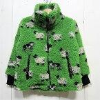 farfield [childs jacket][kids][fleece][sheep and dog] ファーフィールド チャイルドジャケット