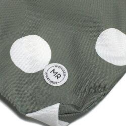 【マルーク/子供服/maarook/子ども服/女の子】シューズバッググレー系(33)a198a