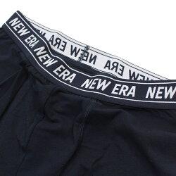 【ニューエラ/メンズ/NEW ERA/ジュニア/帽子/キャップ】 NEWERA BOXER BRIEF ネイビーa174a210a