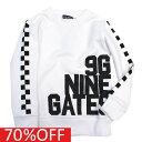 【NINE GATES/子供服/ナインゲイツ/子ども服】 セール 【5...