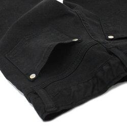 【ジェネレーター/子供服/GENERATOR/こども服】 セール 【70%OFF】 ベーシックショートパンツ ブラック