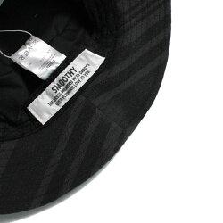 【スムージー/SMOOTHY/子供服/ジュニア/男の子/女の子】 メキシカンジャングルハット ブラック
