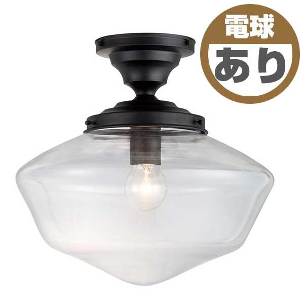 天井照明, シーリングライト・天井直付灯 ART WORK STUDIO East College-ceiling lamp L AW-0453V BKCL