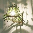 ディクラッセ DI CLASSE ブラケットランプ Bracket Lamp フォレスティ アイアンスモール Foresti iron small LB6350ST*受注後納…
