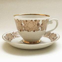 【あす楽】アラビアフィンランドARABIAFINLANDヴァルツィラWartsilaコーヒーカップ&ソーサー【asrk_ninki_item】