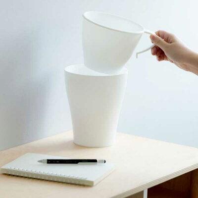 でっかいマグカップで小さく分別