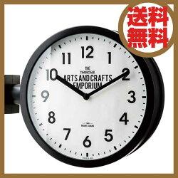 インターフォルムINTERFORMクロックCLOCKロベストンRobestonCL-2138※9月末頃入荷予定【送料無料】