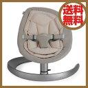 カトージ KATOJI ヌナ nuna バウンサー Bouncer リーフカーブ leaf curv ミンク 03616 ※4月上旬入荷予定【送料無料】