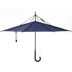 【あす楽】アッシュコンセプト h concept プラスディ +d 傘 Umbrella アンブレラ UnBRELLA ネイビー D-870-NV【送料無料】【asrk_ninki_item】【10P06May15】