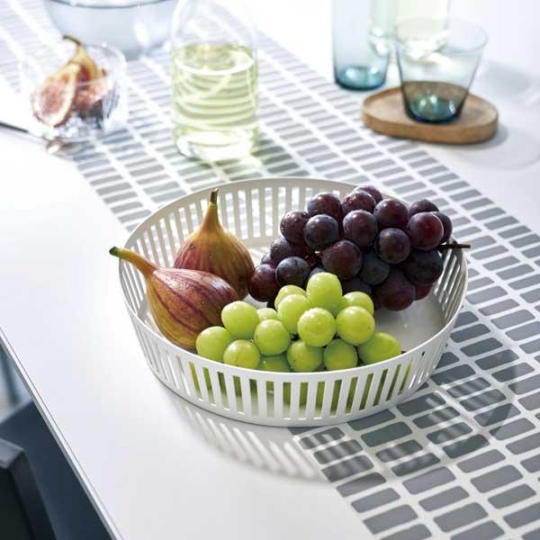 キッチン整理用品, その他  Tower Fruit Basket 03813 03814