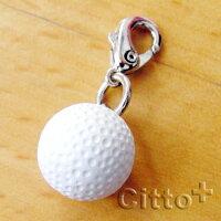 ミニフィギュア ゴルフボール
