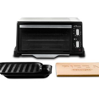 デロンギDeLonghiオーブン・ミニコンベクションオーブンEO420J-WS小型コンベクションオーブン送料無料オーブントースター