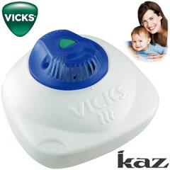 おすすめスチーム加湿器 送料無料 カズ kaz ヴィックス vicks スチーム式加湿器 Model V105CM ...