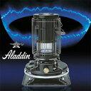石油ストーブ アラジン ブルーフレーム BF3908K ブラック 対流式 アラジンストーブ 暖房 暖房器具 ...