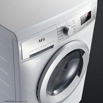 AEG洗濯乾燥機AWW12746全自動洗濯乾燥機(ドラム式洗濯機・乾燥機)[東日本50Hz専用]アーエーゲー