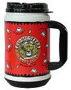 【ハワイのタンブラー】ビックサイズ ライオンコーヒー コーヒータンブラー 24オンス