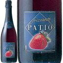 スパークリングワイン|イチゴ|苺|ストロベリー|イタリアワイン|赤|デザートワイン|スパークリン...
